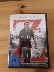 DVD s World War mit