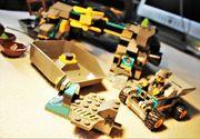 MEINE LEIDENSCHAFT - LEGO OHNE ENDE -