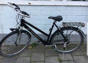 Fahrrad von Gudereit