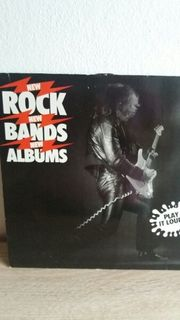 New Rock New Bands 1980