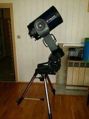 Teleskop Meade 10LX 200GPS mit