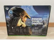 ich möchte meine Xbox serie