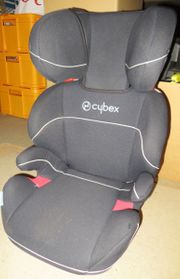 Cybex Solution Auto Kindersitz 15-36kg