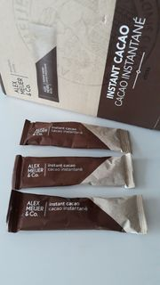Alex Meijer Co Instant Cacao