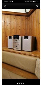 Grundig UMS 200 Kompaktanlage Stereoanlage