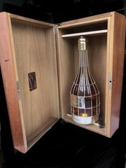 Champagner Ruinart L Exclusive 1