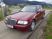 Mercedes 220 CDI Classic C-Klasse