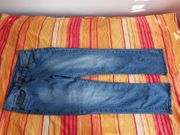 Damen-Jeans Gr 40 von Blue Motion -