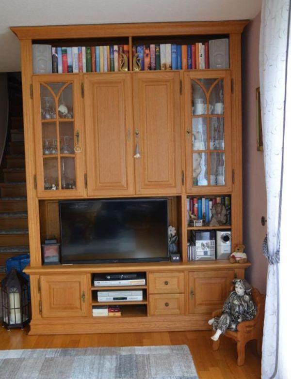 Wohnzimmerschrank In Sprockhövel Wohnzimmerschränke Anbauwände