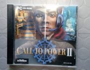 PC Spiel Call to Power