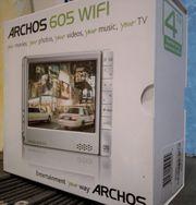 NEU Archos 605 Wi-Fi