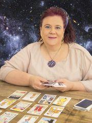 Kartenlegen Astroservice - Ich sehe für