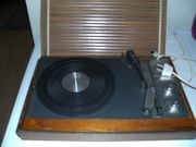 Lenco Schall-Plattenspieler für Sammler