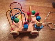 Holzspielsachen