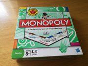 Monopoly Brettspiel sehr guter Zustand