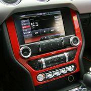 Ford Mustang Panel Rahmenabdeckung 2015-2019