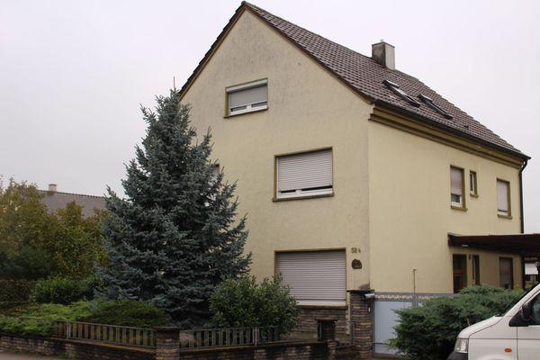 Einfamilienhaus Ubstadt-Weiher OT Zeutern