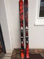 All Terrain Ski K2 Twin