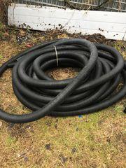 Kabel Schlauch 10cm Durchmesser