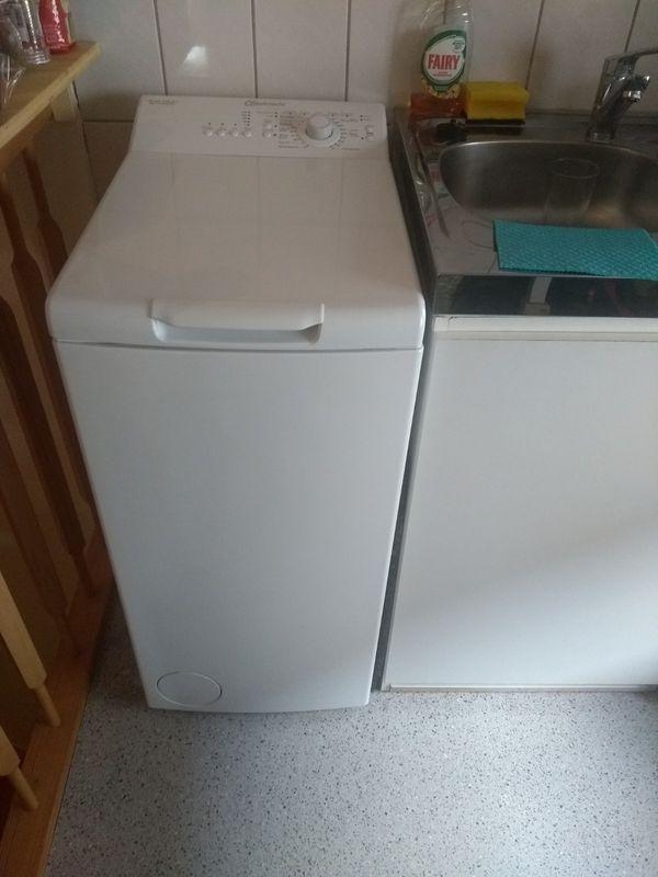 Toplader Bauknecht Waschmaschine