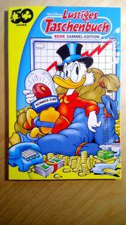 Walt Disney Lustiges Taschenbuch