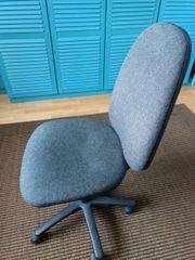 Bürodrehstuhl der Fa TopStar Modell