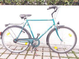 Gebraucht, Fahrrad gebraucht kaufen  Bregenz