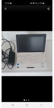 Asus Eee PCx101 10 0