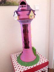 FILLY Turm mit Aufzug und