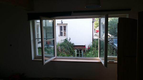 Fenster holz kaufen fenster holz gebraucht for Fenster zu verschenken