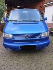 VW T4 Multivan Atlantis