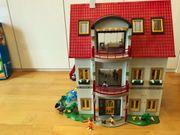 TOP Wohnhaus Playmobil 4279 mit