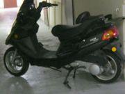 MOTORROLLER MOTORRAD--HISUN HS150 T03-150ccm AUTOBAHN