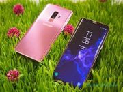 Suche SAMSUNG S8 oder S9