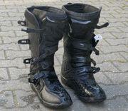 MADHEAD Cross-Stiefel Motorradstiefel
