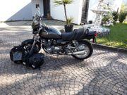 Kawasaki 750 C Zephyr