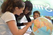 SMILE Sommerschule in Feldkirch und