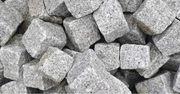 Verkaufe granit Kopfsteinpflaster