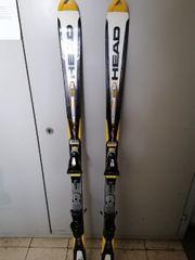 Ski von Head 175 cm