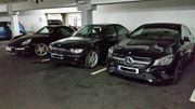 BMW 320d E46 346L FL