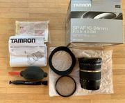 Tamron SP AF 10-24 mm