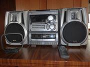 Kompakt - Stereoanlage