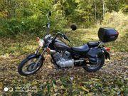 Yamaha Virago VX125ccm