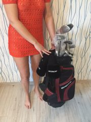 Golfschläger Set neu