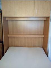 schrankbett in n rnberg haushalt m bel gebraucht und neu kaufen. Black Bedroom Furniture Sets. Home Design Ideas