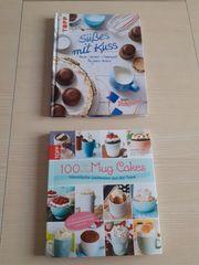 Backbuch - Süßes mit Kuss 100