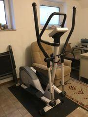 Crosstrainer - Sportsline X13 9