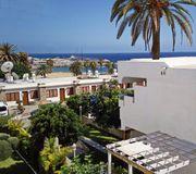 Kanaren Gran Canaria Ferienwohnung in
