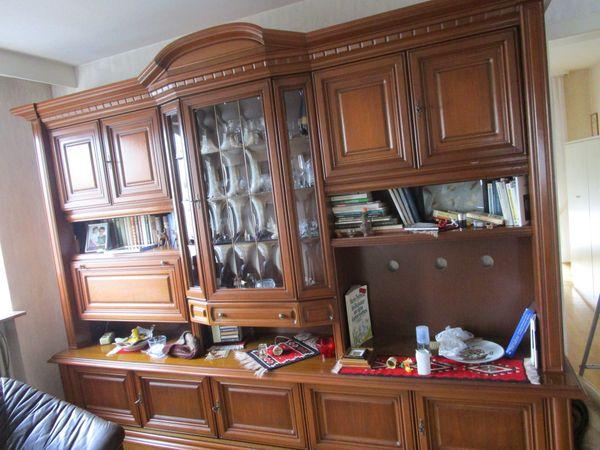 Wohnzimmerschrank Rustikal Stilmobel 3 M In Speyer Biete Kostenlos
