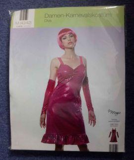 Damenbekleidung - Faschingskostüme NEU